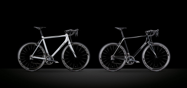 Lexus' LFA Works making $10K Carbon Fibre Bicycles