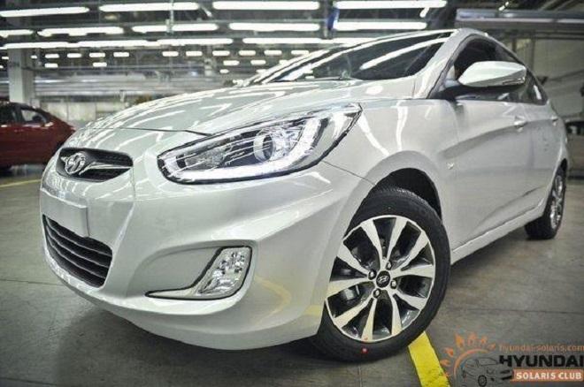 Hyundai Verna Gets A Refresh At Old Prices