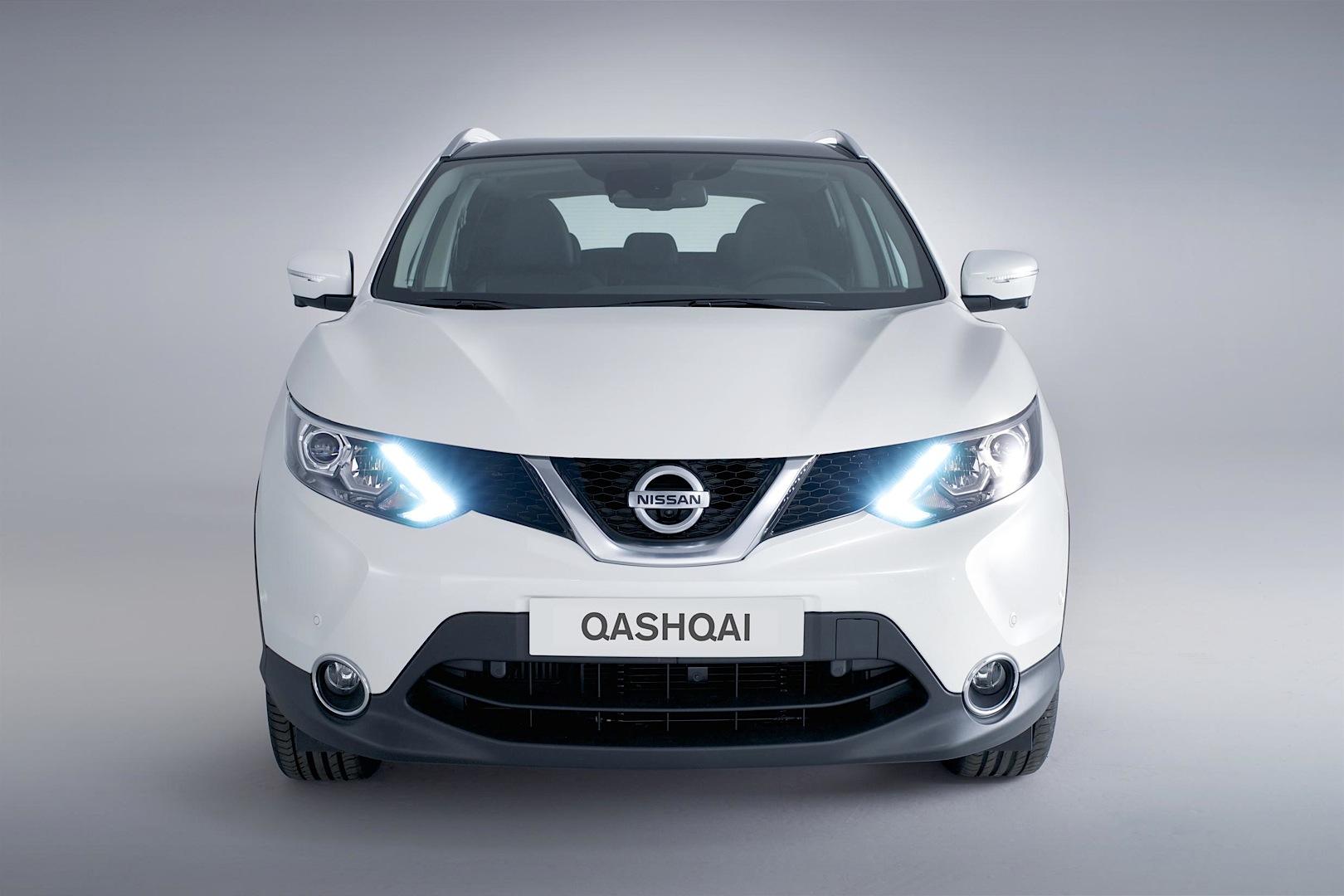 2014 Nissan Qashqai India Launch Expected Soon
