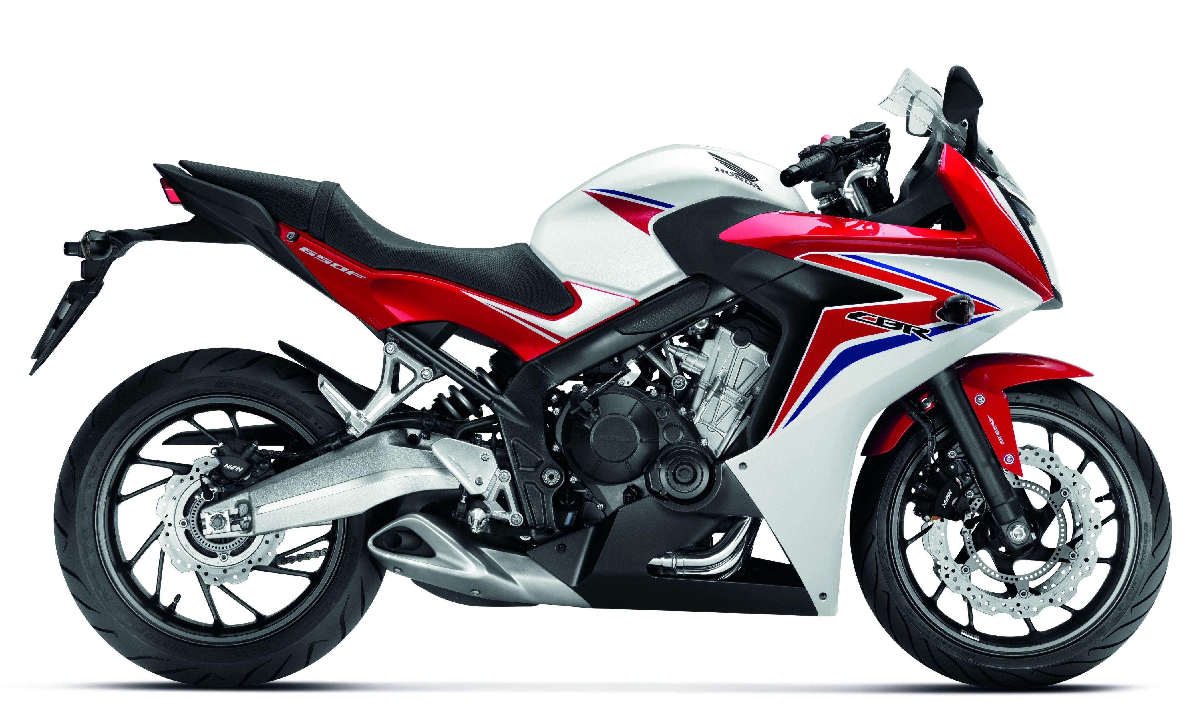 Honda to Showcase CBR 500R, CBR 650R and More At the Auto Expo 2014
