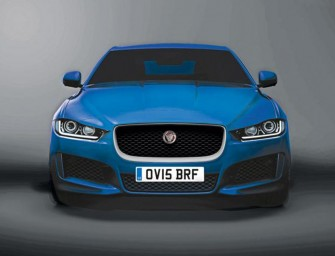 Jaguar XE : The Connected Car That Brings Future to Present