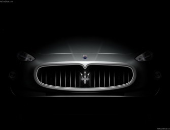 Fiat Reportedly Planning to Launch The Maserati in India