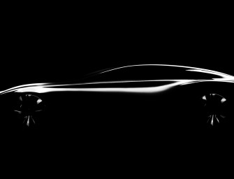 Top 5 Concept Cars at the 2014 Paris Motor Show