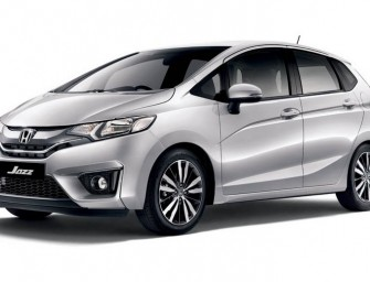Next-Gen Honda Jazz to Arrive in Stores by Mid-2015
