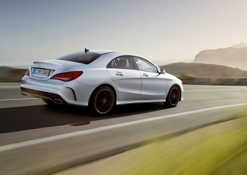 Mercedes' Cheapest Sedan 'CLA-Class' is Coming to India on 22nd January