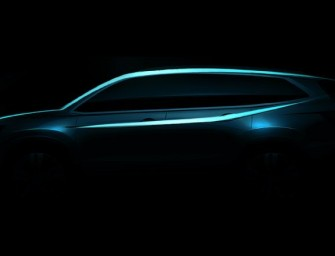 Honda to Launch an India-Centric 7-Seater SUV at the Delhi Auto Expo 2016