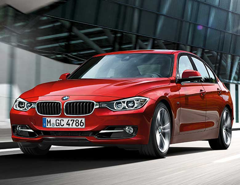 All New Bmw 3 Series Gt Sport Line Debuts In India Autogyaan