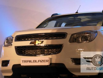 Chevrolet Is Set to Launch Trailblazer and 10 New Chevrolet Vehicles