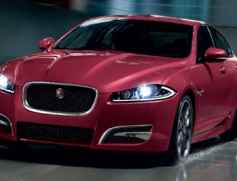 Jaguar's XF-Aero Sport Now Available in India for Rs. 52 Lakhs