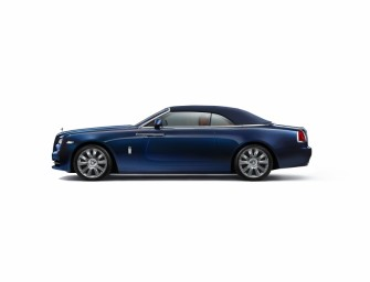 A New 'Dawn' for Rolls-Royce in its First Ever Digital Launch
