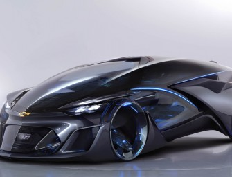 6 Futuristic Concept Cars that Should Go into Production
