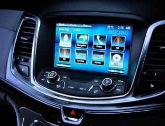 5 Must-Have Car Technology