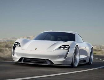 Porsche To Steer Clear of Autonomous Cars