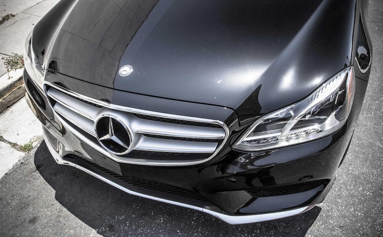 2017-Mercedes-E-Class