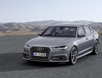 Aud A6 Matrix 35 TFSI Launched In India